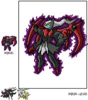 Darkeus: Darkrai-Dex 18 by SuperSonicGX