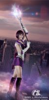 Sailor Saturn Crystal by Maryneim