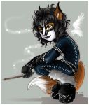 Eric Carr by saint-and-sinner