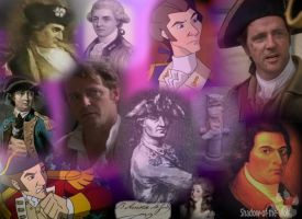 General Benedict Arnold by Shadow-of-the-Wolf