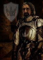 The Kingsguard - Gerold Hightower by LJ-Todd