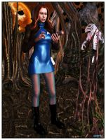 14-10-25 Scanning For Lifeforms by aldemps