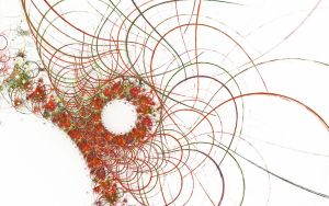 Garden Wedding by deepbluerenegade