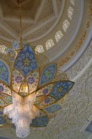 Abu Dhabi - Grand Mosque 20 by LeighWhittaker