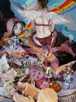 'Free To Be You And Me' by davidmacdowell