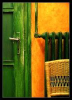 Warm and Friendly by mister-kovacs