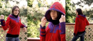 Magneto Hoodie by PackOfChessyCats