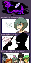 The Cursed OCT Meme - Cali by Miss-Sheepy