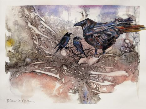 Nevermore by richardcgreen