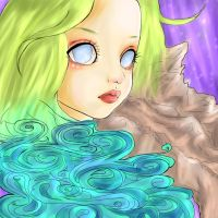 Mother Earth by Endette