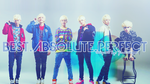 B.A.P Wallpaper by fan-tastique