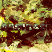 Abstract Brush Pack -Photoshop by Rockanium