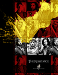 The Resistance by yourcherrylips