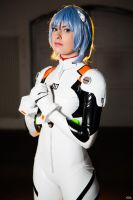 Unmoved by Feelings by Rinaca-Cosplay