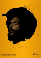 QuestLove by artwarriors