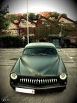 My Volvo by LadyDeuce