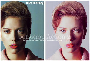 Photoshop Actions 4 by beautiful123