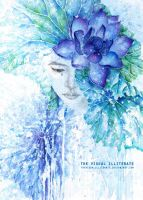 The Enlightening, (The Water Came series #6/10) by thevisualilliterate
