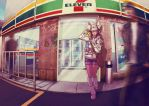 at 7Eleven by saktiisback