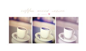Coffee Mood Photoshop Action by artcafelounge