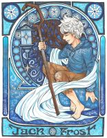 ROTG: Nouveau Jack Frost by fir3h34rt