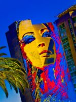 Hollywoodland by pmaeck