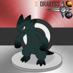 135 - Drabyss Shiny by pepsicmb