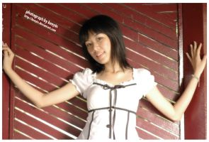 Outdoor Model Shooting 09 by kenyin