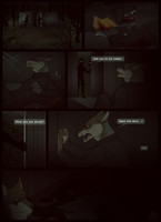 Unsoundness of Mind - Page 3 by J-Harper