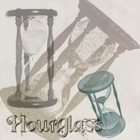 Hourglass Brushes by JeaneA