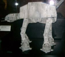 AT-AT Walker by theneopetmaster