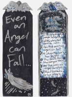 Bookmark- An Angel Can Fall by bootsa81