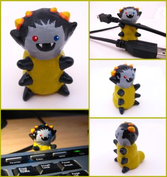 Sollux Grub by complextalent