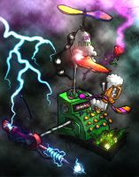 Brainstorm by Cane-force