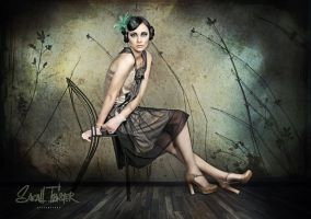 30s shoot no.9 by snottling1