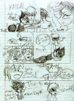Drunken Hiei - page 3 by The-Short-Ones
