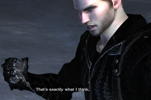 Devil May Cry 4 Nero Moddifications by E0nW0lf