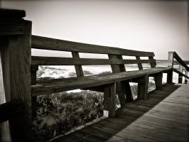 Bench by cooler81