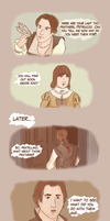 AC2: Feathers. Alternative story by OsoroshiiYasai