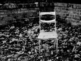 The Chair ::I suck at Titles:: by SonOfTheElements