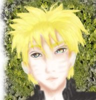 Semi Realisim Naruto by Best-Never-Knowing
