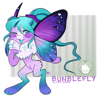 Bunblefly - 1- Closed by Kandy-Cube