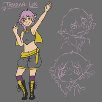 Tamaka-Lin {Update} 3.million by snowflare123