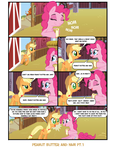 Peanut Butter and Ham Part 1 by ConkerTChilla