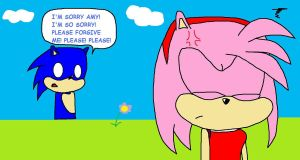 Shadamy Story: The Rose by Shadamy4ever13