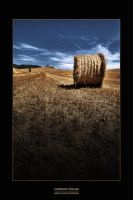 Campagna Toscana by digitalarts65