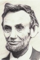 Abraham Lincoln 3.0 by reesmeister