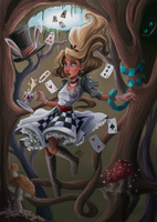 Alice by itslopez