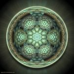 Alien Mitosis II by psion005