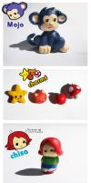 ClayThings - complete by chisa